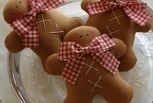 Cookbook:  Cookies / by Angela A Smook-Marusak