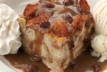 Cookbook:  Puddings, Custards, & Crisps / by Angela A Smook-Marusak