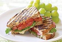 Cookbook:  Sandwiches & Wraps / by Angela A Smook-Marusak