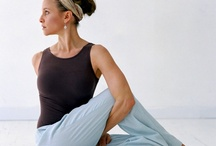 Yoga Studio:  For Specific Conditions / by Angela A Smook-Marusak