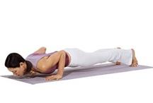 Yoga Studio & Stretching / by Angela A Smook-Marusak