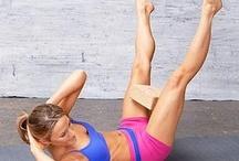 Gym: Workouts / by Angela A Smook-Marusak