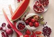 Cookbook:  Healthy Recipes / by Angela A Smook-Marusak