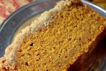Cookbook:  Pumpkin / by Angela A Smook-Marusak
