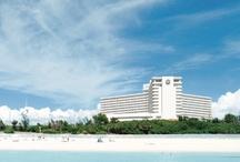 沖縄残波岬ロイヤルホテル|Okinawa-Zanpamisaki Royal Hotel