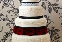 Amazing Cakes / by Tiffany Hernandez
