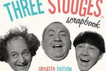 Film-Three Stooges / The Three Stooges personal and movie history