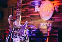 Local / All things Hard Rock Seattle. Live Music. Events. Memorabilia.