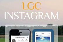 Socialise with LGC