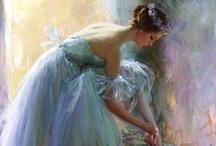 Beautful Art / by Jenny Emerson