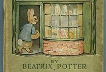 Books-Beatrix Potter / Life of Beatrix Potter and her books. Please refer to my other book boards and enjoy!