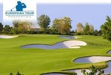 European Tour Properties / LGC Members have access to all European Properties with a special rate
