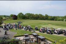 Canary Wharf Charity Golf Day