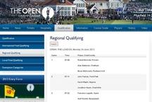Open Regional Qualifying 13