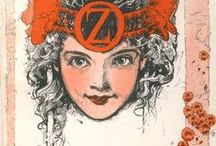 Books-L. Frank Baum / L;Frank Baum -photos & books he has written including the Wizard of Oz series and other books. Please refer to my other book boards and enjoy!
