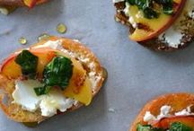 {food} Snacks, Apps, and Dips / Recipes to try: snack foods, appetizers, and dips