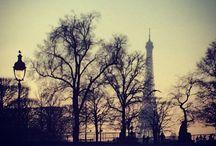 Paris by moi