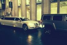 Our Limousines / Limousine pictures