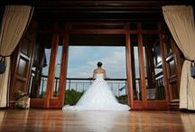 Weddings photoshoot at LGC