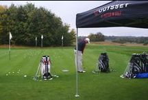 Callaway & Odyssey Fitting Day / 25th October 2013