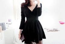 Moda 3 - dress