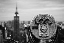 Travel: Big city love