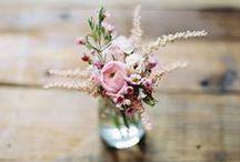 Dites-le avec des fleurs...
