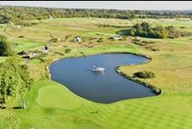 Volvo World Match Play / Played on the International course - From the 15th-19th October 2014