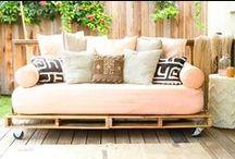 DIY 4 - Furniture / meble