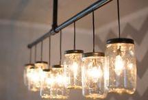 DIY 7 - Lamps