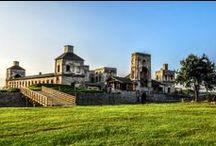CASTLES / Zamki w Polsce