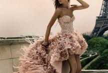 Nobel prize worthy dress / Gala och glamour