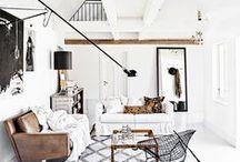 Interior / Einrichtungsideen