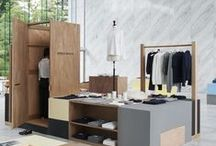 Retail Design / Inspirational visual merchandising, retail concepts and experiential retail.