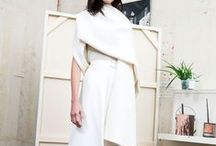 Womenswear Resort 2015 / Catwalk, campaign imagery and lookbooks of designer and high street womenswear resort collections.