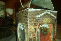 my christmas / christmans decor