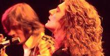 Au Cours Le Ciel / Led Zeppelin