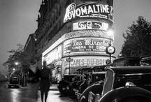 1930s Paris