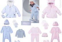 Baby kleding winter 2014 / Baby kleding winter 2014