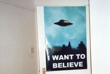 tv || the x files