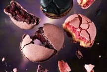 FOR THE LOVE OF MACARONS / by J L THOMAS AUTHOR OF ROMANCE/EROTIC FICTION