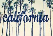 Travel: Moodboard California Roadtrip 2015