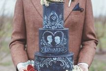 Weddings ideas, bits and bobs... / A collection on quirky, cute and fabulous wedding ideas!