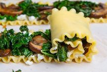 FOR THE LOVE OF PASTA AND GNOCCHI RECIPES / by # 1 ~ J L THOMAS AUTHOR