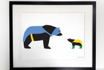 For all the crafty, arty people! / Arts & Crafts is a category on our page which sells all kinds of funky stuff whether you're into art, bears or children's educational games - there's something for everyone.