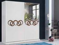 Gardroplar / 1001 Çeşit Mobilya Çanakkale'de mobilya ve halı ürünlerinin perakende satışını yapmaktadır.Bu galeride tek gardroplarımızın resimlerini yayınladık.Daha ayrıntılı olarak görmek isteyenleri www.1001cesitmobilya.net sitesine ya da mağazalarımıza bekliyoruz.......