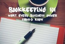Small Biz Tax Help / Learn all you need to know about properly running a business from the accounting nerds at Bookly.