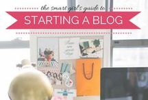 Blog Tips From the Pros / A collection of blog tips from the professionals who have made a living off their blogging acumen.
