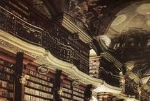 Amazing Libraries / Check out these fantastic libraries from around the world!