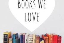 Our Favourite Books / Here are some favourites and recommendations from Darlington Libraries staff.